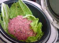 白菜ハンバーグ02