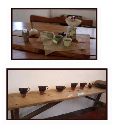 小野町デパートーえびすカフェの陶器01