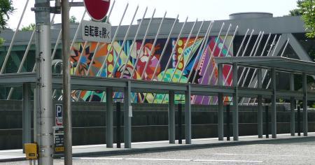 横浜オフ会~東京都現代美術館01