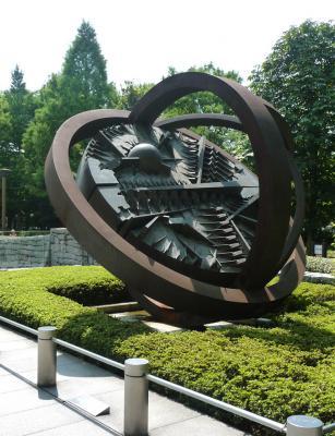横浜オフ会~東京都現代美術館03