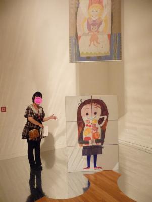 横浜オフ会~東京都現代美術館05