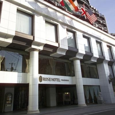 ローズホテル横浜01