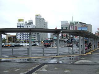 函館駅周辺1