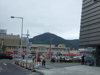 函館駅周辺3