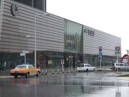 函館駅前10
