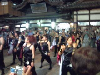 12500845886 松山祭りの撮影に行きました。