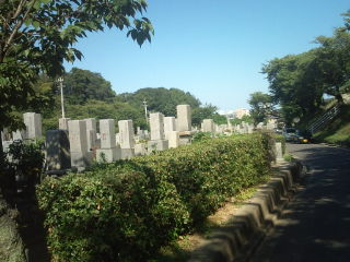 1250239203d お盆なので小野先生のお墓参りに行きました。