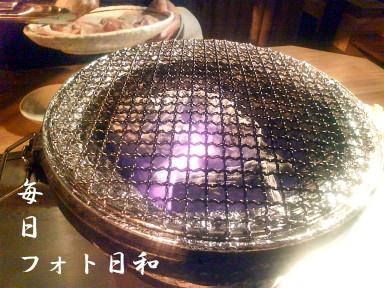 D1006136 焼肉を食べに行きました!