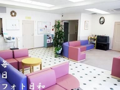 IMG 1104 先日病院の撮影に行きました。