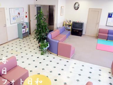 IMG 1121 先日病院の撮影に行きました。