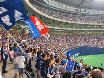 日本シリーズ第3戦04