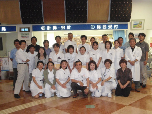 集合写真2009