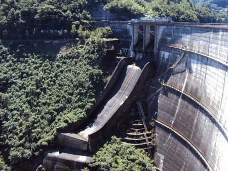 KSB ダム