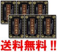 黒杜仲烏龍茶(5g×30袋)×6箱(送料無料)