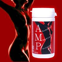 驚異のトリプルAパワーで、脂肪細胞をやせ細胞に!!【AMP(Academic Medical Program)】