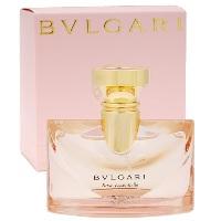 女性的で官能的な、究極のフローラルの香り【ブルガリ ローズエッセンシャル EDP 50ml】