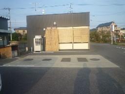 飲食店店舗3