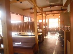 飲食店店舗