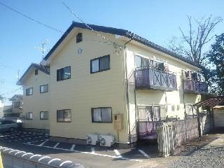 水戸市谷田町(外観)