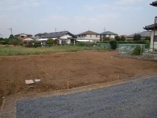 水戸市笠原町(売地 720万円)