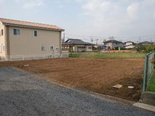 水戸市笠原町(売地 780万円)