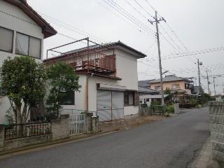 茨城町長岡 中古住宅