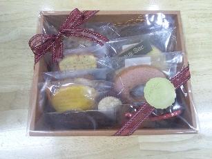 水戸 コサイ 焼き菓子