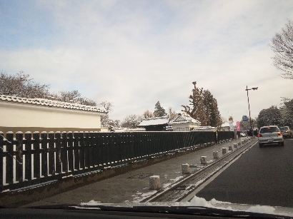 水戸市 弘道館JPG