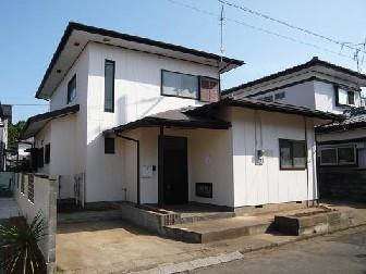 水戸市千波町 中古住宅 1,450万円