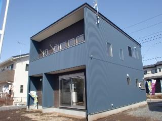 水戸市酒門町 新築住宅