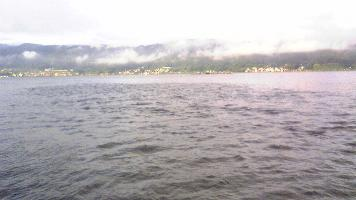 諏訪湖インレット