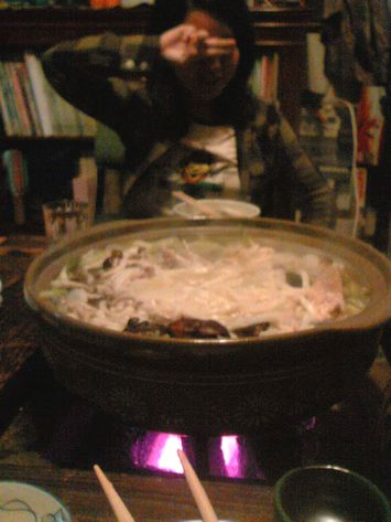 たくさん食べろー!なんせうどんは安い(^m^ )