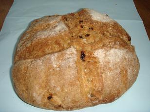 あこがれのドイツパン