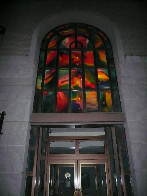 ガラス 456