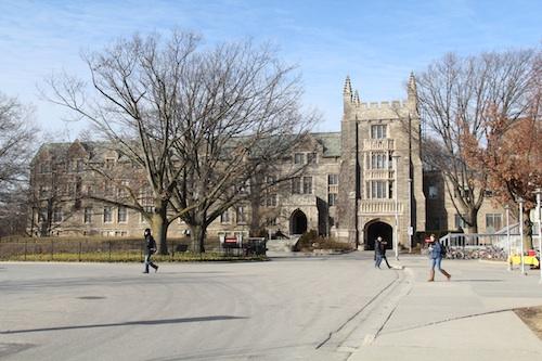 マックマスター大学