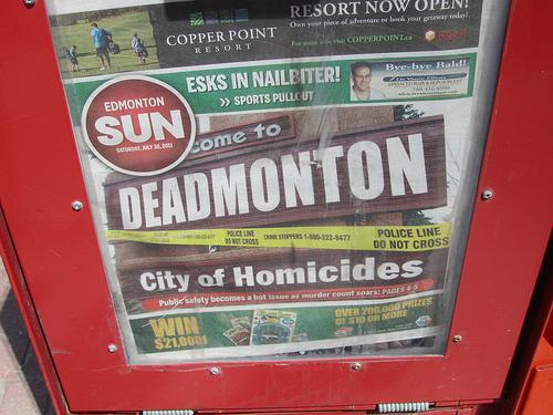 デッドモントン