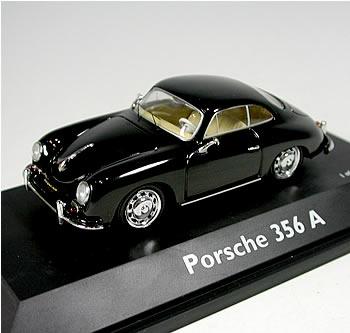 ポルシェ356A