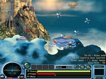 オンラインゲーム ポトリス2