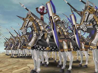 オンラインゲームMMORPG ファンタジーアースゼロ