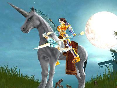 オンラインゲームMMORPG WYD