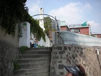 ユジンの家