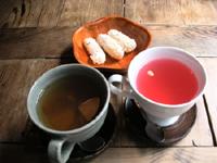 韓国伝統茶