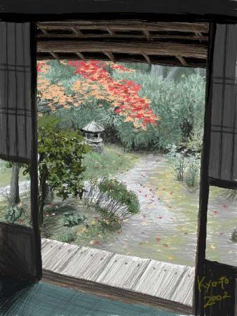 5 jikishi-an