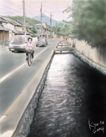 syakemachi