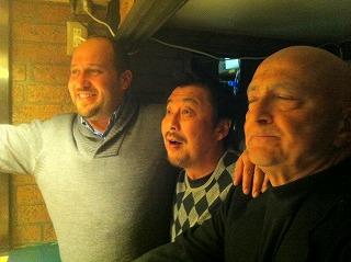 14 Nov 2011 Otaru
