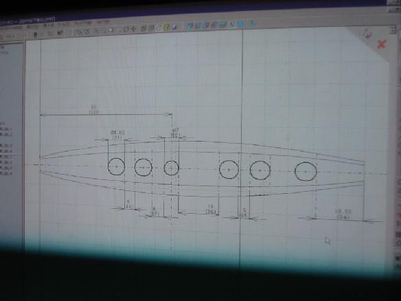 バランさー設計図