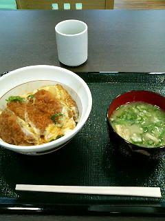 08年06月26日なか卯/食事