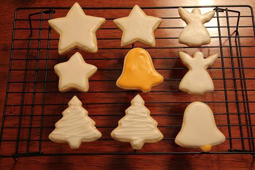 xmas cookies1