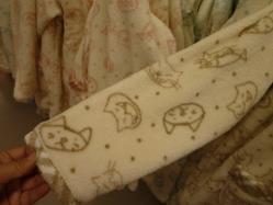 猫柄パジャマ6