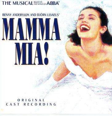 MAMMA MIA9